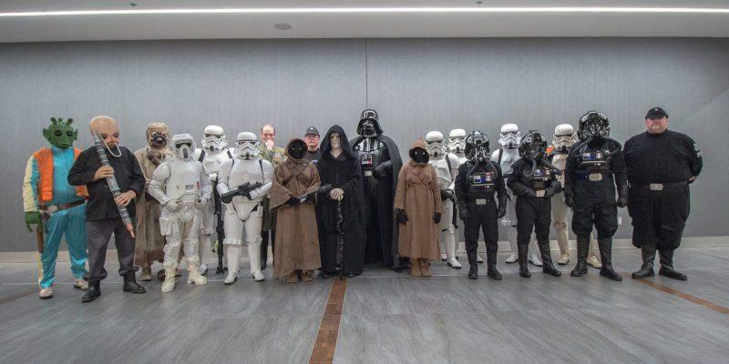Group Photo Full